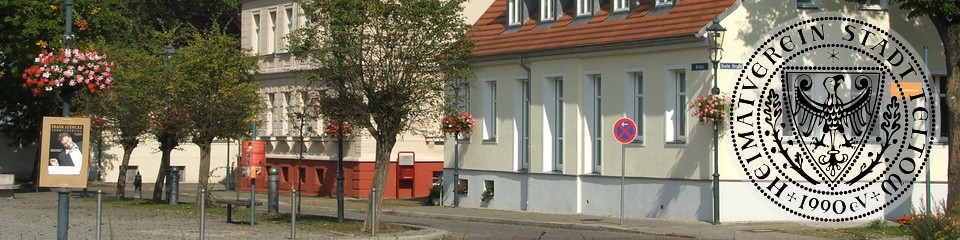 Heimatverein Stadt Teltow 1990 e.V.